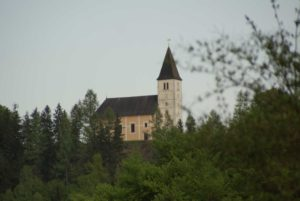 Josefsbergkirche