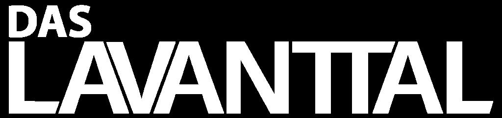 Logo Das Lavanttal Weiß