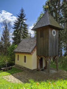 Jonke Kapelle (1)