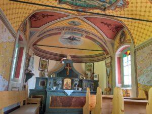 Jonke Kapelle (2)