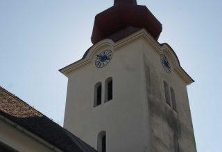 Pfarrkirche Forst