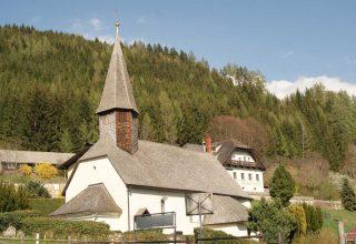 Kirche Preims