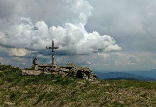 GipfelkreuzSpeikkogel