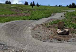Mountainbike Flow Trails