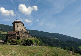 Burg Stein