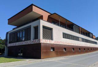 Lavanttalhaus