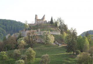 Burgruine Rabenstein