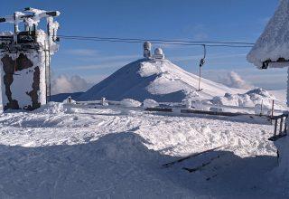 Skigebiet Koralpe2